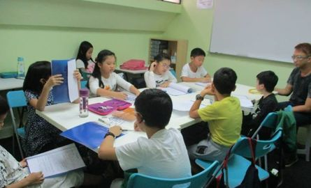 Skylace Language School (Tampines)