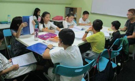 Skylace Language School (Toa Payoh)